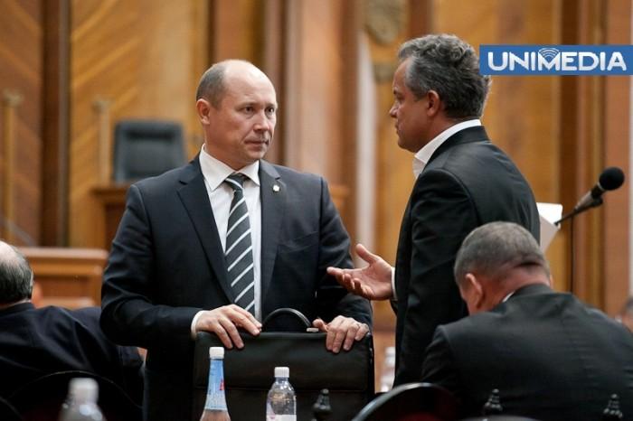 (video) Plahotniuc ar putea reveni în prezidiul Parlamentului