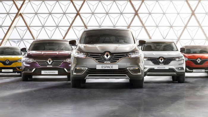 (video) Planurile de viitor ale Renault Group: 21 de maşini noi până în 2022