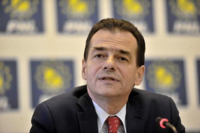 (video) PNL vrea demisia președintelui Camerei Deputaților din România. Orban: Țara arde, iar PSD-știi își reglează conturile