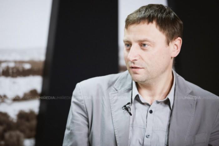 (video) Politolog, despre cererea de adoptare a rezoluției privind aderarea Republicii Moldova la UE: E un PR politic