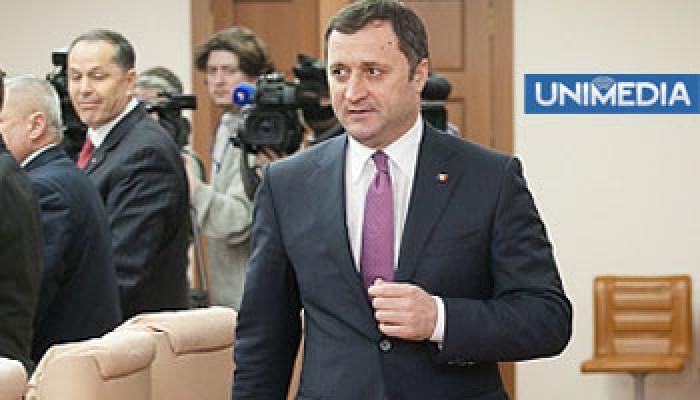 (video) Primele declarații ale lui Filat: Motivul votului - demiterea lui Plahotniuc!