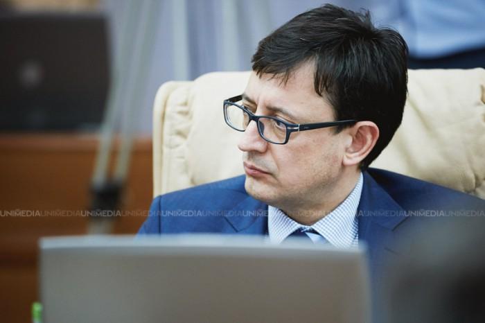 (video) Reacția Ministrului Finanțelor la apelul CPR Moldova: Niciun leu din miliardul furat nu s-a recuperat până la moment