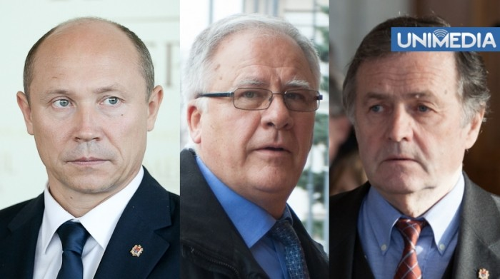 (video) Reacția reprezentanților coaliției de guvernare la decizia PCRM