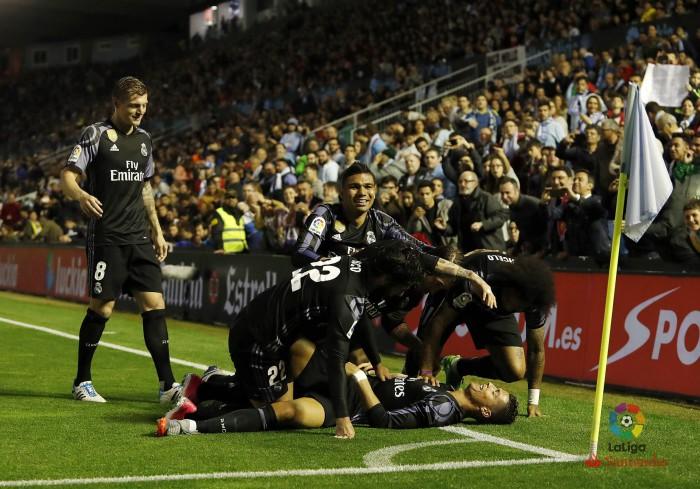(video) Real Madrid este aproape de titlu în La Liga! Echipa lui Zidane este la un punct distanță de primul titlu după 5 ani