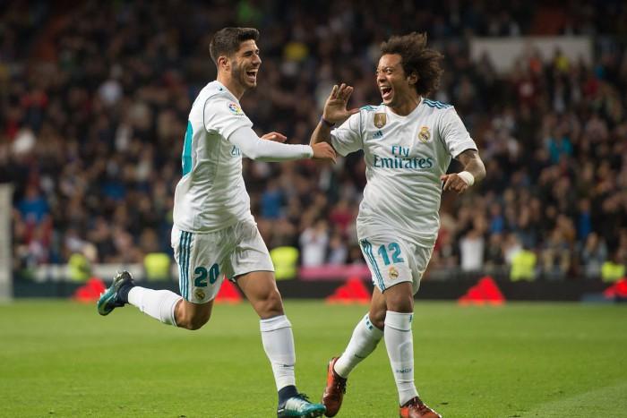 (video) Real Madrid și-a revenit! Echipa lui Zinedine Zidane a învins-o pe Las Palmas și continuă lupta pentru titlu