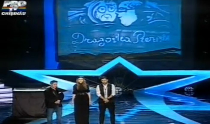 """(video) Ana Munteanu merge în FINALA concursului """"Românii au Talent"""""""