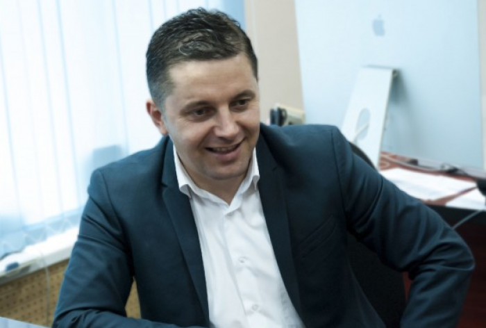 (video) Sergiu Stanciu în studioul UNIMEDIA