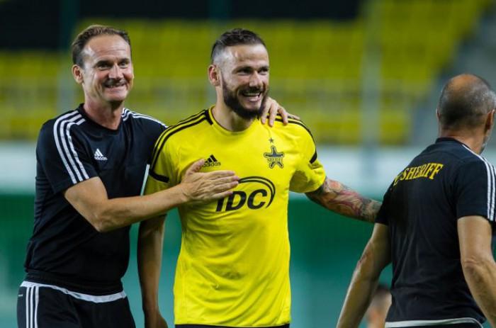 (video) Sheriff a învins la limită Campioana Albaniei! Singurul gol al partidei a fost marcat din penalty