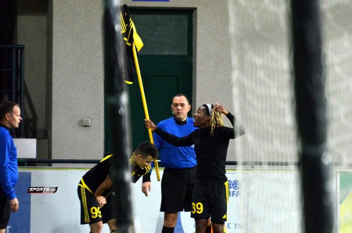(video) Sheriff a obținut o victorie dramatică în derby-ul cu Zimbru! Tiraspolenii au marcat golul victoriei în prelungirile partidei