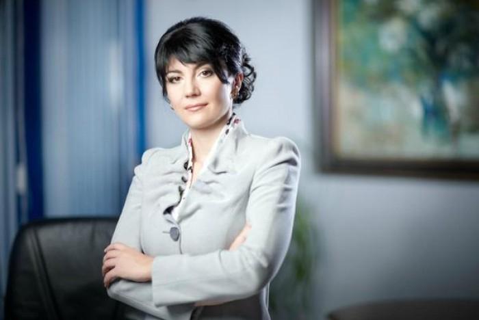 (video) Silvia Radu vine la ora 16.00 în studioul UNIMEDIA