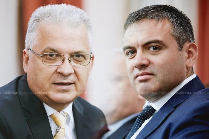 (video) SIS și CNA rămân fără directori: Pe 25 octombrie expiră mandatele ambilor șefi