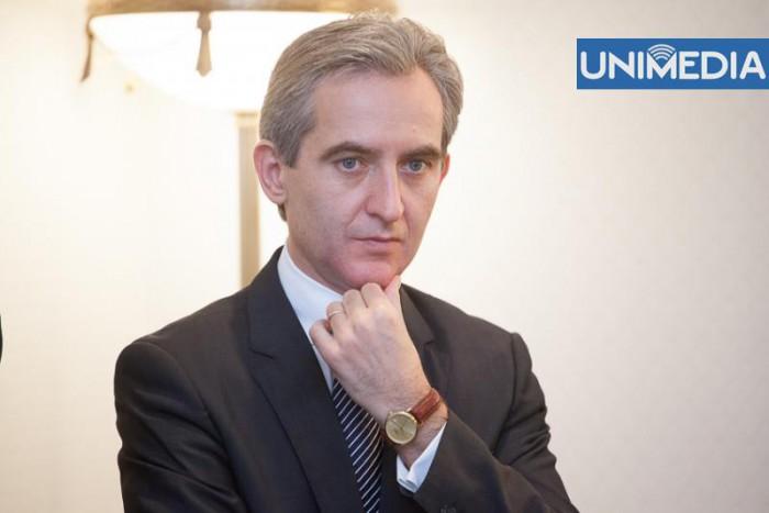 (video) Soluția lui Leancă pentru depășirea impasului de la negocieri