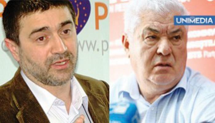 (video) Voronin: Fără Roșca se simțea un vacuum în politica moldovenească
