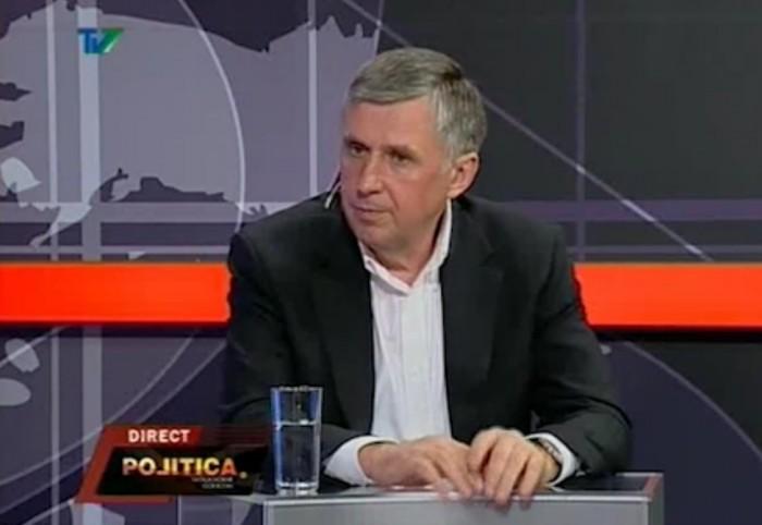 """(video) Stop cadru: Sturza nu crede în repetarea """"cazului Crimeea"""" în R. Moldova"""