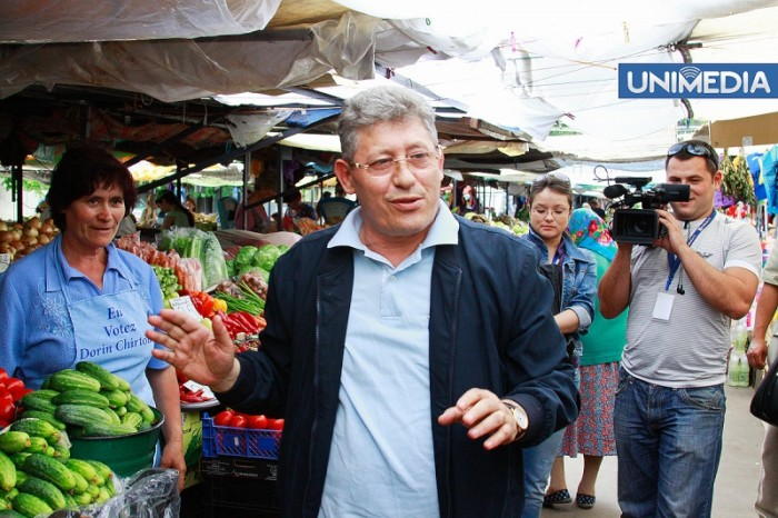 """(video) Stop Cadru: Ghimpu laudă """"cireșele"""" altuia"""