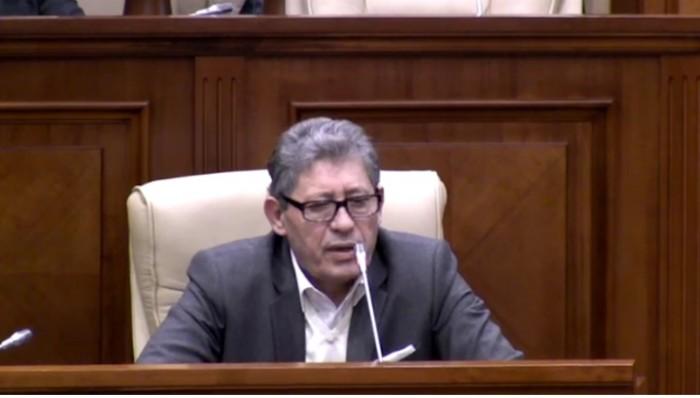 (video) Stop Cadru: Ghimpu și doctorul în Parlament