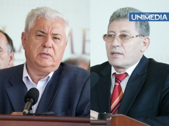 (video) Stop Cadru: Relația specială dintre Voronin și Ghimpu