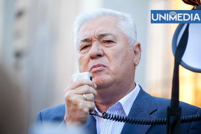 (video) Stop cadru: Voronin despre oportunismul politic