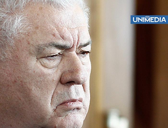 (video) Stop Cadru: Voronin și demisia sa