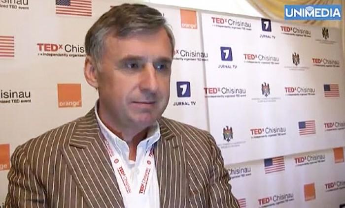 (video) Sturza, optimist: Moldova va oferi asistență financiară SUA peste 30 ani