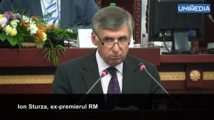 (video) Sturza: Se tranzacționează orice, dar nu interesul național