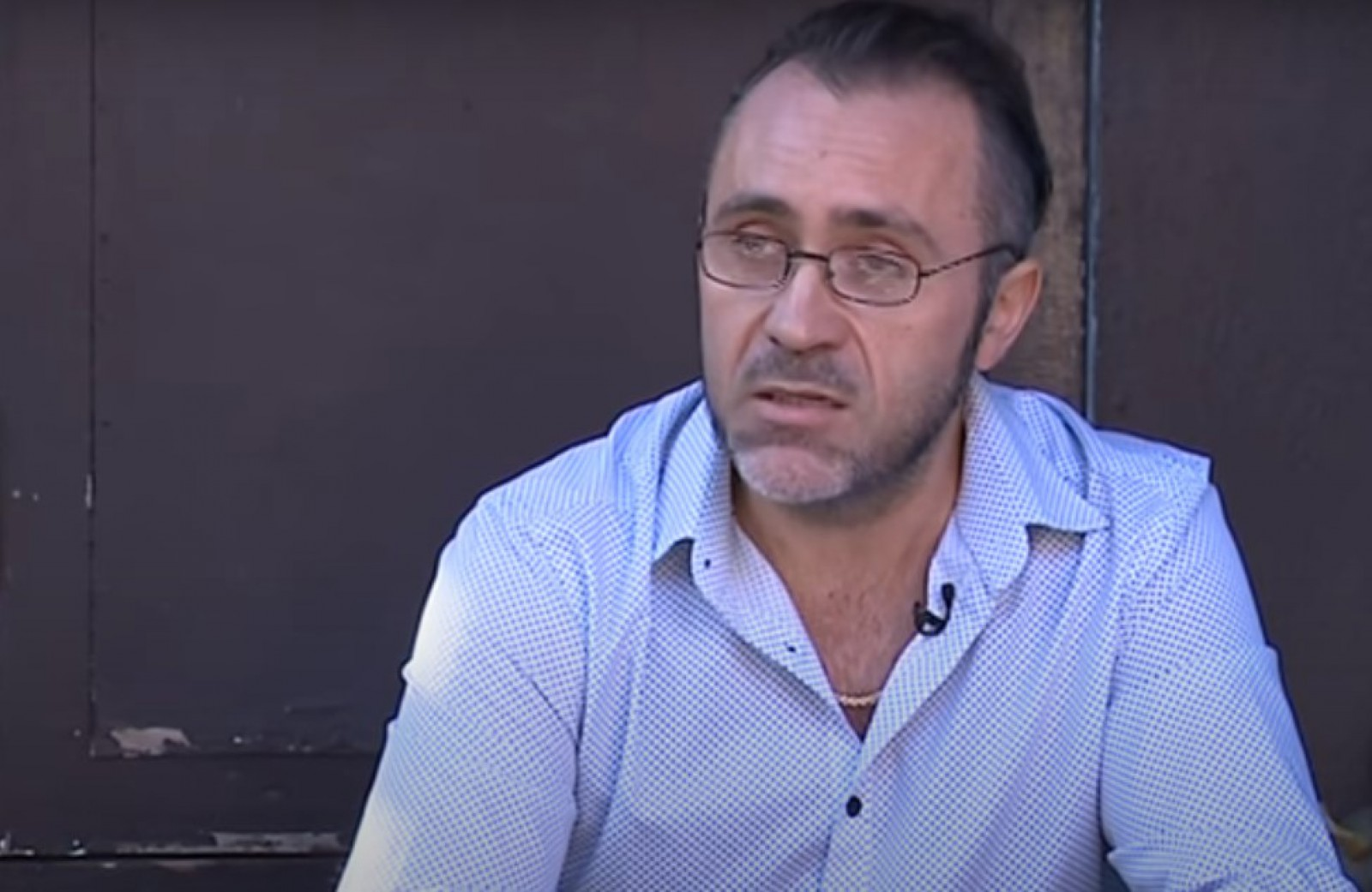 (video) Moarte stupidă pentru un moldovean în SUA: Ar fi fost strivit de o autospecială în timp ce-și lega șiretul la pantof