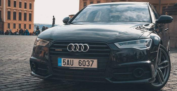 (video) Test Drive: Audi A6 facelift 3.0 TDI quattro
