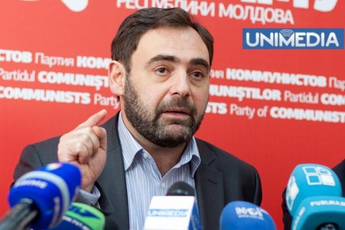 (video) Comuniștii își schimbă statutul