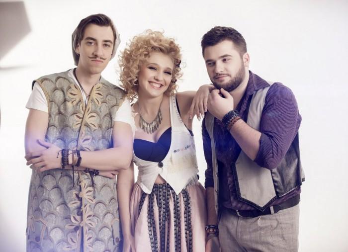 "(video) Trupa ""DoReDos"" din Moldova a câștigat concursul muzical ""Novaia Volna 2017"" din Rusia"