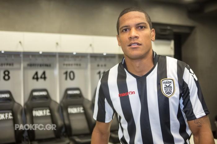 (video) Un brazilian de la PAOK a decis să se transfere la Sheriff! Mijlocașul a mai fost dorit de Partizan Belgrad