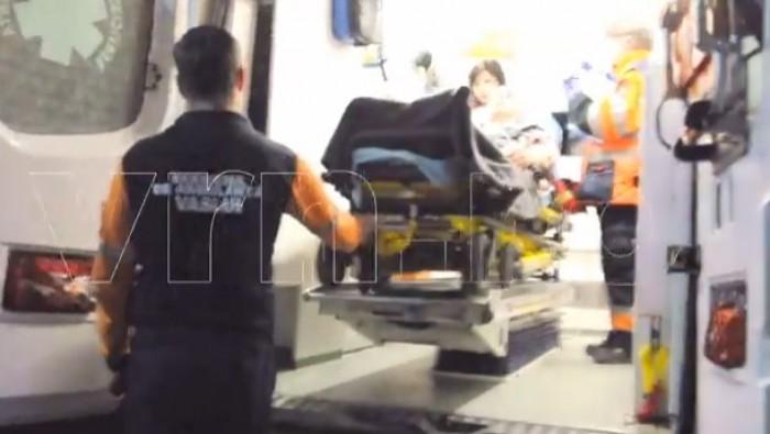 (video) Un șofer moldovean a făcut infarct atunci când a aflat că are de plătit autorităților române o amendă de 9.000 de lei