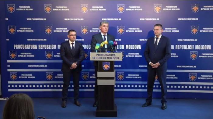 (video/update) Detalii șocante: Andrei Braguța, bătut timp de o oră și jumătate de patru deținuți; Bătea cu pumnii în ușa celulei