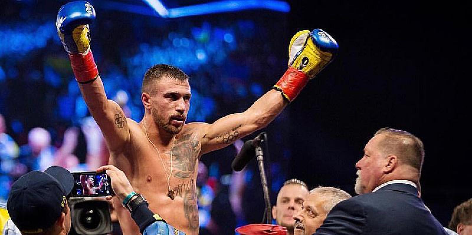 (video) Vasilii Lomacenko este de neoprit! Boxerul ucrainean l-a făcut KO pe Jorge Linares