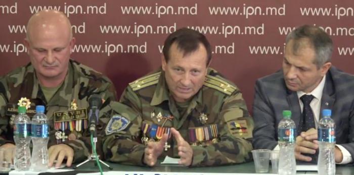 (video) Veteranii de Război cer parlamentului amendarea cadrului legislativ care oferă președintelui atribuția de comandat suprem al Armatei Naționale
