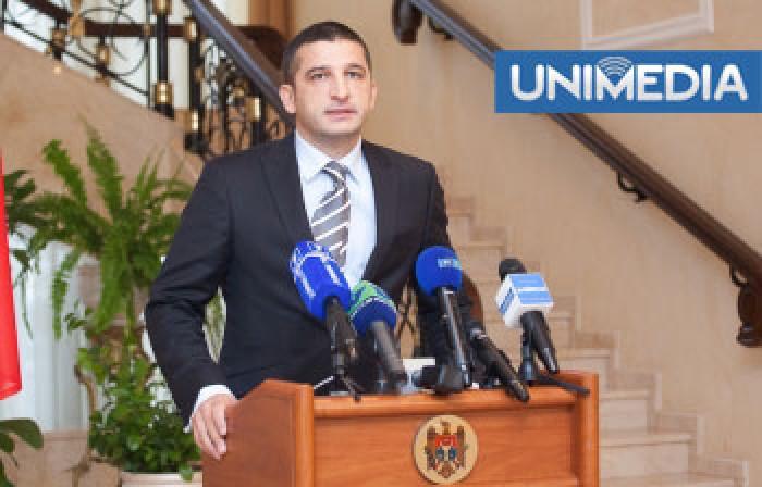 (video) Vlad Țurcanu în studioul UNIMEDIA