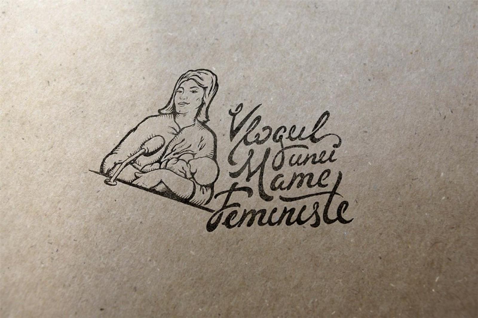 """(video) """"Vlogul unei Mame Feministe"""" din Republica Moldova. Alina Andronache vine să desființeze stereotipurile de gen"""