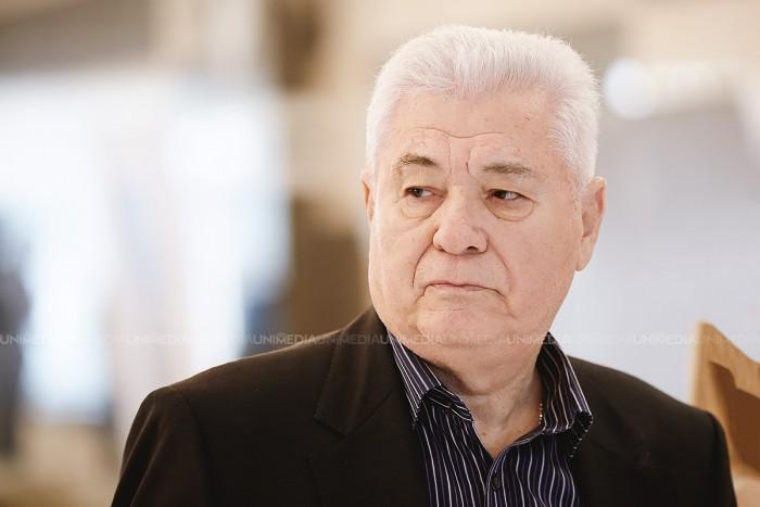 (video) Voronin, după ce a rămas fără paza de stat: Nici nu am avut nevoie. Nu am primit avertizări nici pe hârtie, nici în nisip
