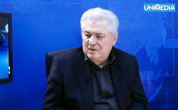 (video) Voronin: Moldova va ajunge în Europa prin Uniunea Euroasiatică