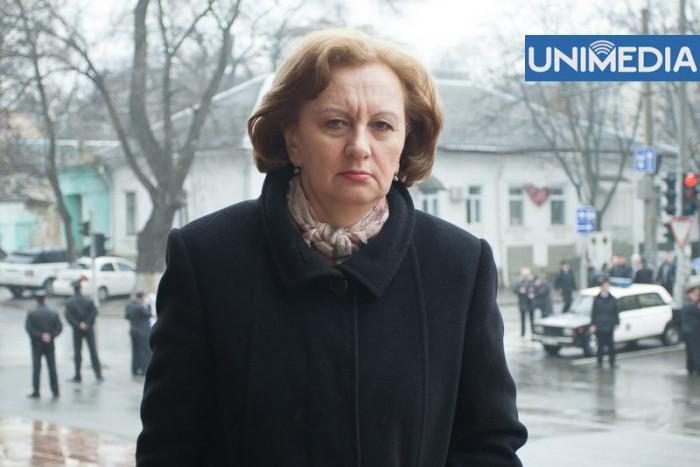 (video) Voronin o compară pe Greceanîi cu Timoșenko: Prețul la gaz a fost negociat prost