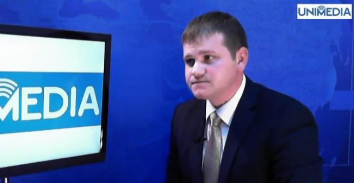 (video) Vulcanic și blând! Cum este văzut Ghimpu de colegii săi de partid