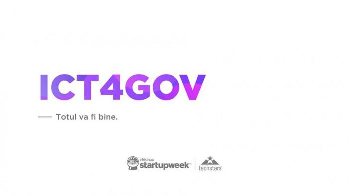 Vino la deschiderea oficială Chișinău Startup Week și află cum va arăta viitorul tech al Moldovei