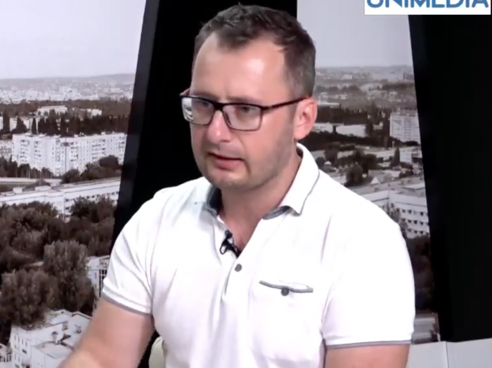"""(video) Viorel Roșcovan despre rolul diasporei: """"ar putea suplini unele goluri din țară cu ajutorul organizațiilor internaționale"""""""