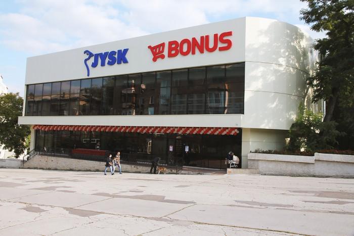 (foto) ViTRA a contribuit la inaugurarea unui nou concept de supermarket în Moldova