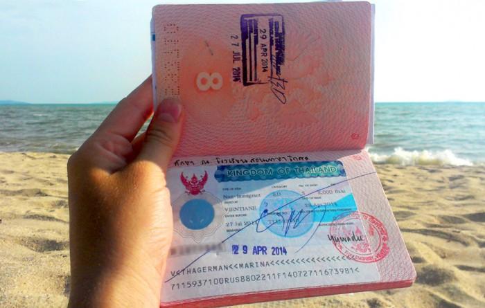 Vize de călătorie în Thailanda pentru pensionari, pe o perioadă de 10 ani. Cetățenii căror țări pot beneficia