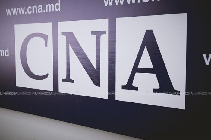 Vlad Filat a fost reținut pentru 72 de ore la CNA