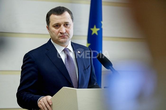 Vlad Filat: Raportul Kroll trebuie făcut public de urgență