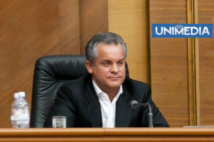 Vlad Plahotniuc, înduioșat de o știre difuzată la JurnalTV
