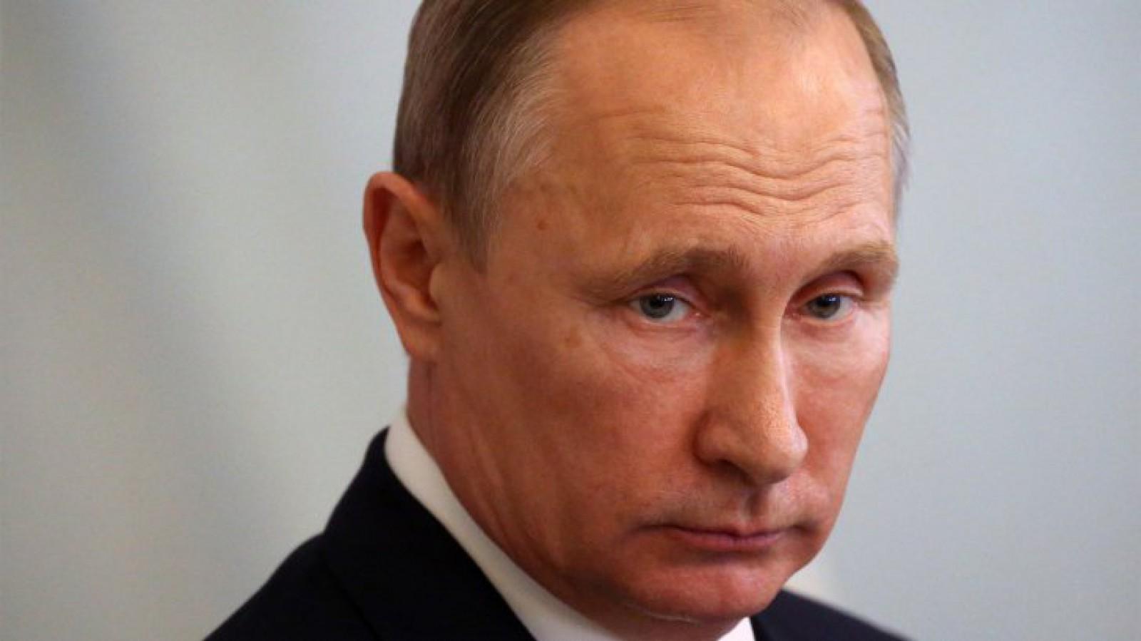 Vladimir Putin, despre cei 13 ruși puși sub acuzare în SUA: Nu îi vom extrăda niciodată