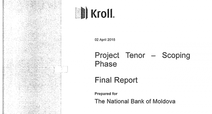 Vladimir Voronin: Cetățenii Republicii Moldova nu trebuie să plătească unei companii fantome precum Kroll