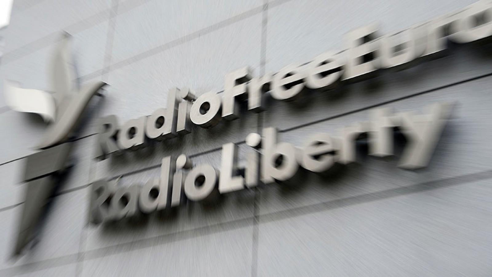 """Vocea Americii și Radio Europa Liberă, printre entitățile media declarate """"agenți străini"""" de către Rusia"""